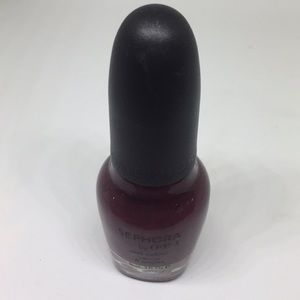 Sephora by OPI in Because I Said So